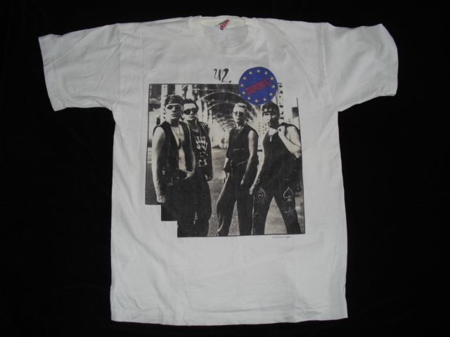 u2 zooropa t shirt cumswallow Porn Tube Videos at YouJizz.com