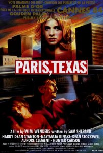 paris texas wim wenders