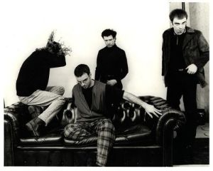 Somehow this photo of Catherine Wheel manages to look both extremely spontaneous and staged.