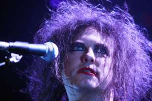 As you can see, Robert Smith's is not a look that stands the test of time.